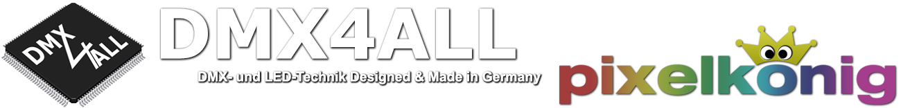 DMX4ALL Store-Logo